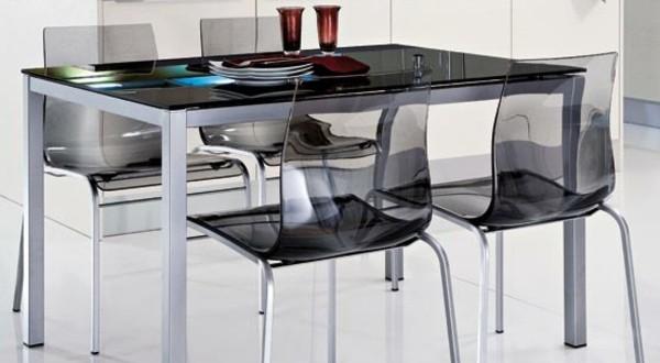 Sillas de cocinas modernas hoy lowcost for Sillas de cocina modernas