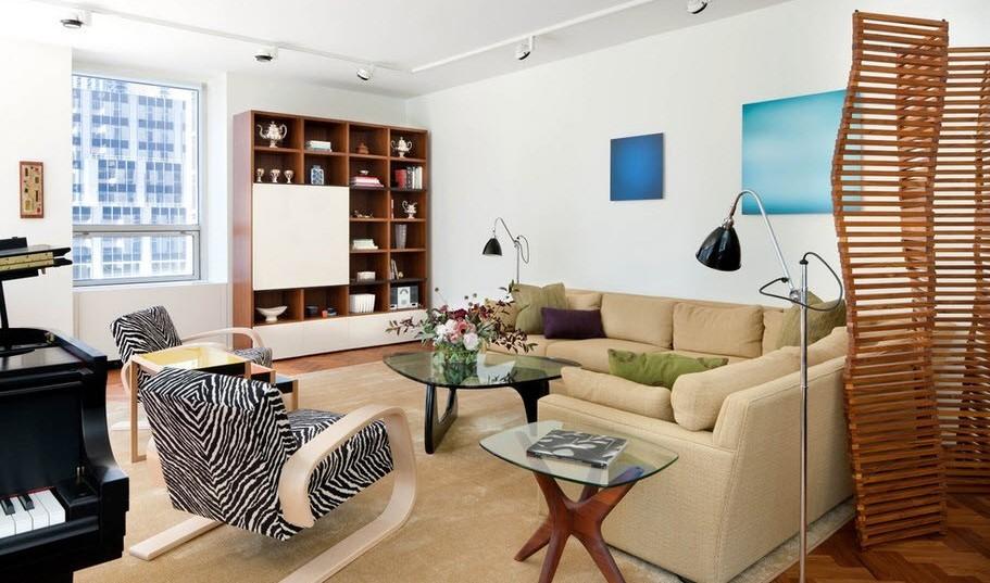 Ideas de dise o interior modernas y actuales hoy lowcost - Disenadores de interiores famosos ...
