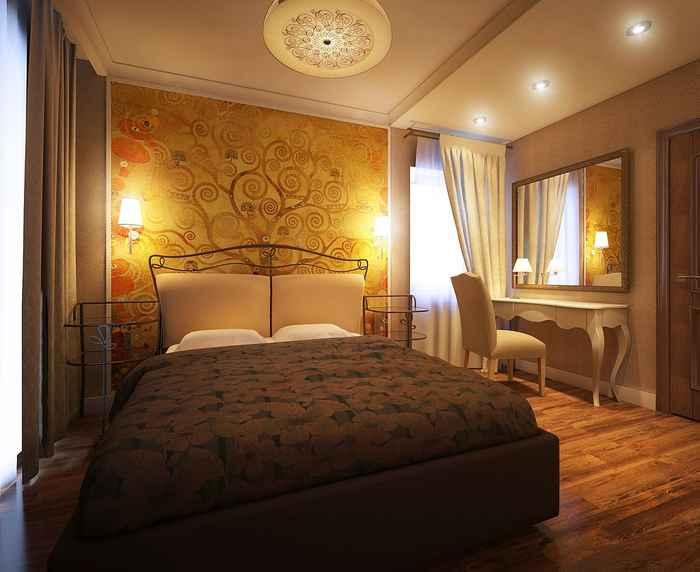 casas lujosas decoracion dormitorios