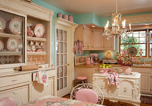 cocinas casas lujosas
