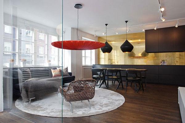 Ideas de dise o interior modernas y actuales hoy lowcost for Diseno de interiores gran canaria