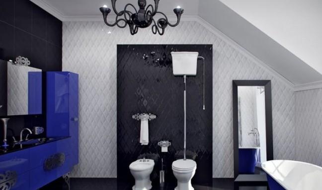 baños casas lujosas