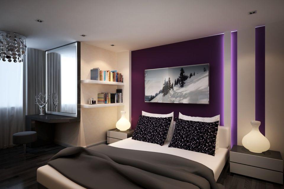 decoracion dormitorio matrimonio pequeño
