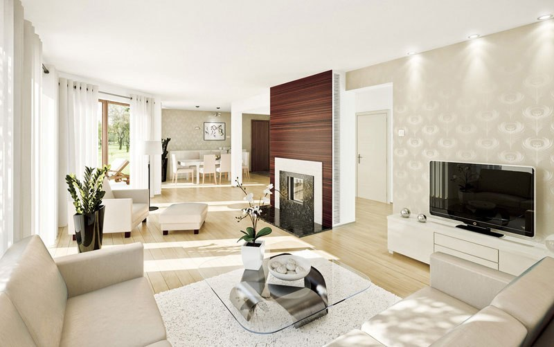 decoracion estilo lounge