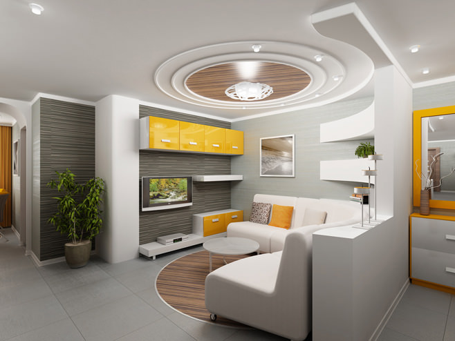 ideas para decorar espacios