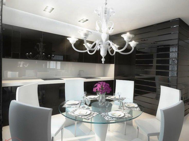 casas lujosas modernas