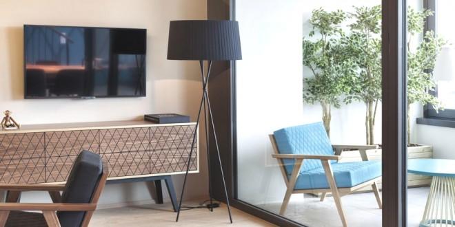 Dise o interiores minimalista hoy lowcost - Diseno minimalista interiores ...