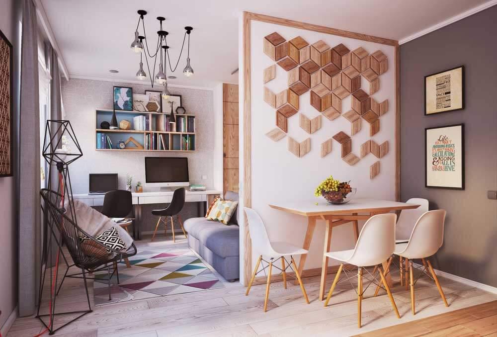 distribucion espacios decoracion