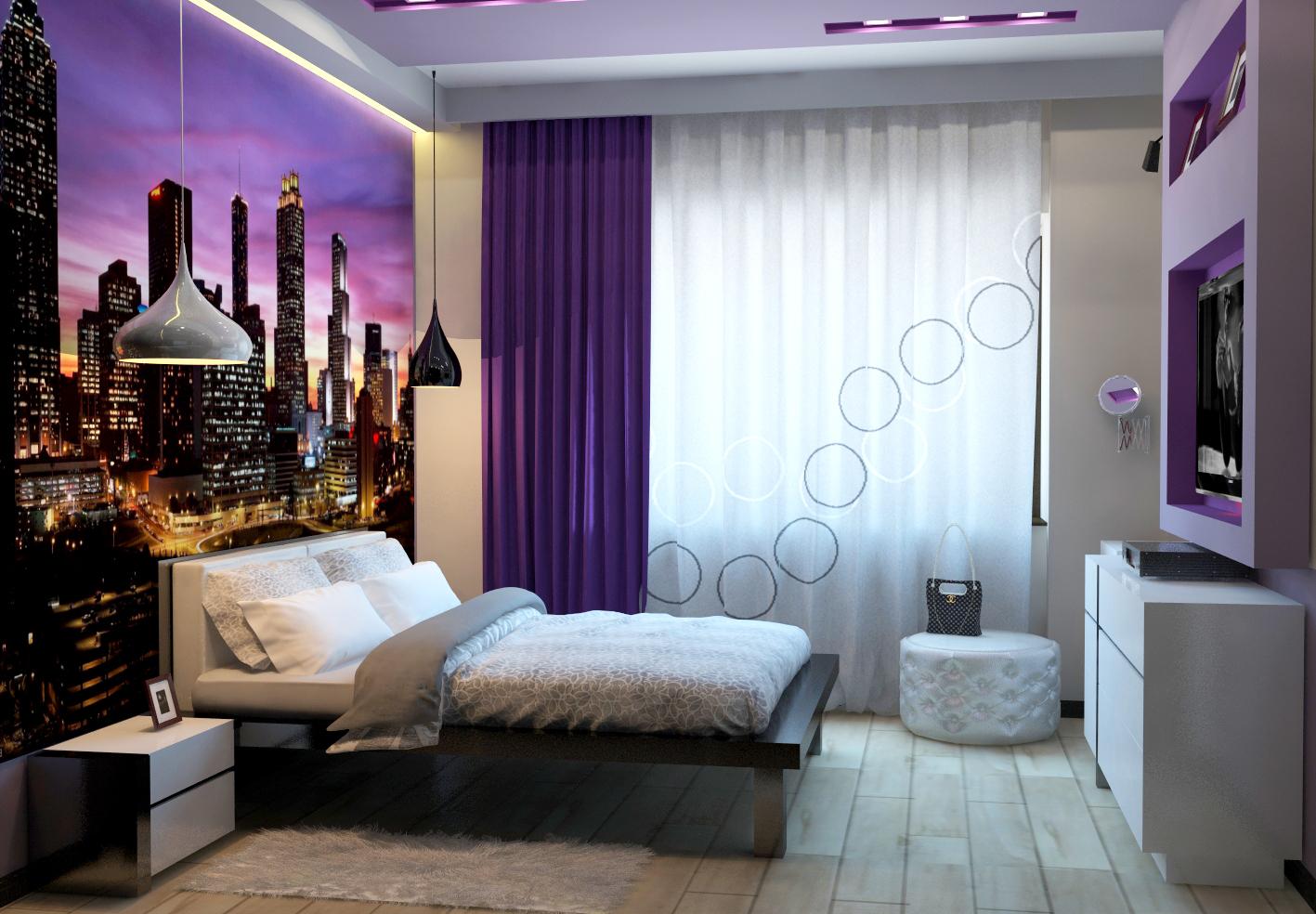 dormitorio estilo personal