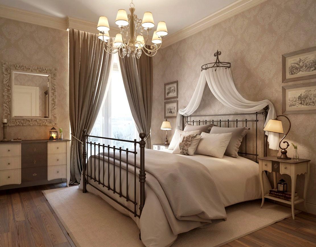 casas lujosas dormitorios matrimonio