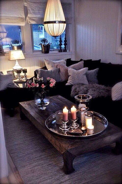 iluminacion salones pequeños