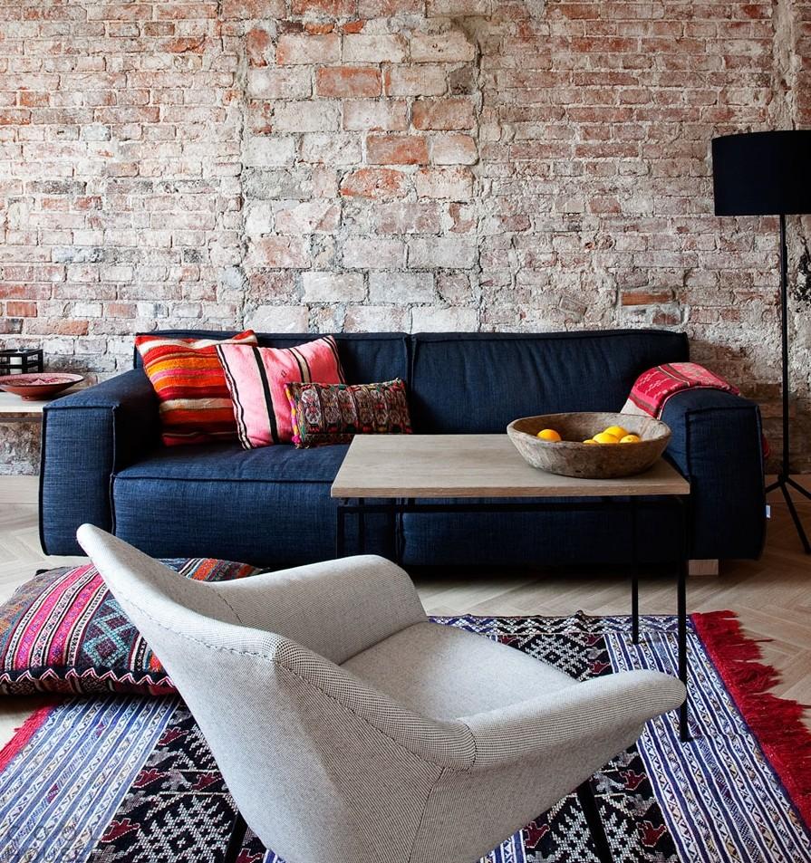 Ideas De Dise O Interior Modernas Y Actuales Hoy Lowcost ~ Aplicaciones De Diseño De Interiores