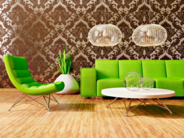 moderno diseño de interiores