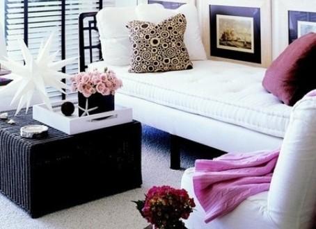 Muebles auxiliares salones hoy lowcost - Muebles auxiliares de salon ...