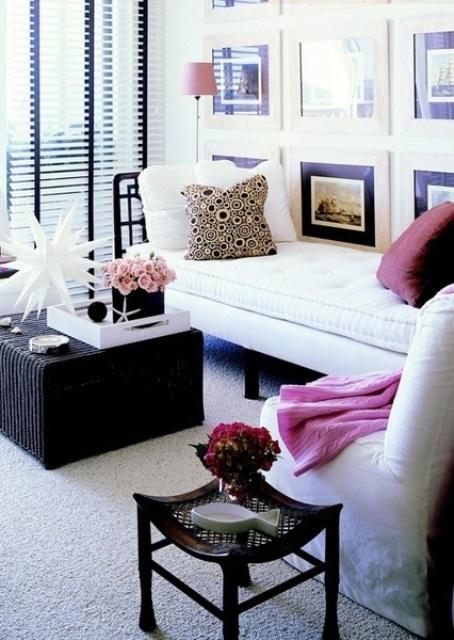 muebles auxiliares salones
