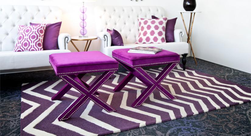 casas lujosas alfombras