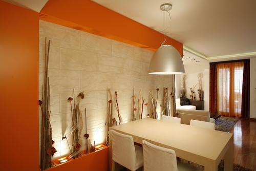 paredes decoradas diseño interior