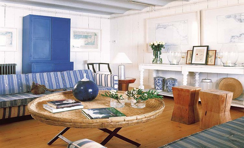 muebles restaurados casas