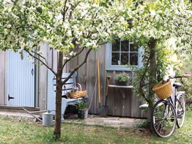 jardines rusticos low cost