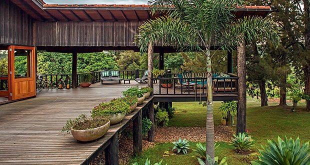 Decoracion jardines rusticos hoy lowcost for Ideas de jardines rusticos