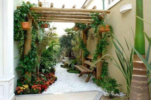 detalles construccion jardines