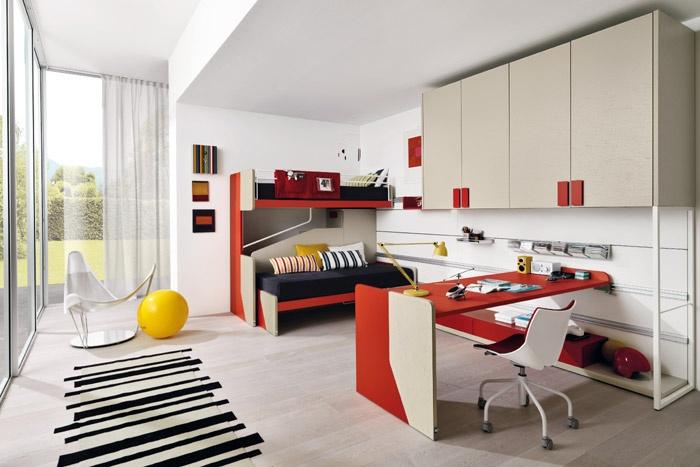 decoracion habitaciones juveniles