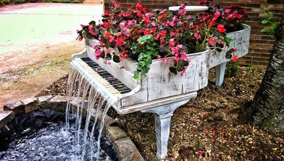Jardines Rusticos Tendencia E Ideas Hoy Lowcost