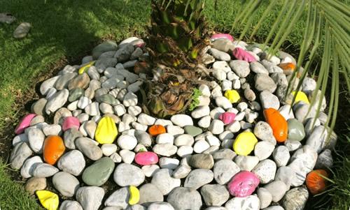 Jardines r sticos tendencia e ideas hoy lowcost for Jardines pequenos y economicos con piedras