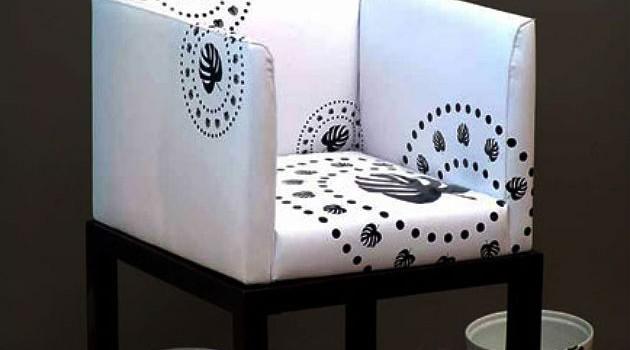 vinilos decorativos muebles
