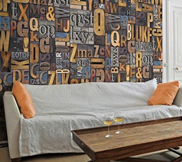 Fotomurales baratos decoracion amazon hoy lowcost for Amazon decoracion pared