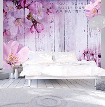 Paneles decorativos y revestimientos para paredes hoy - Papeles de decoracion para paredes ...