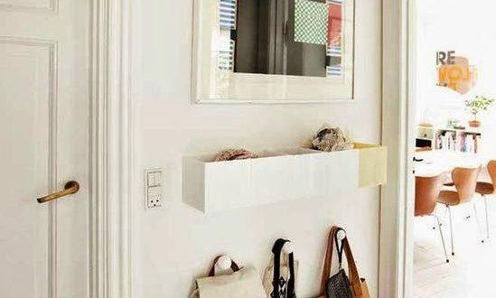 Recibidores economicos espejo recibidor pequeo recibidor for Espejos originales baratos