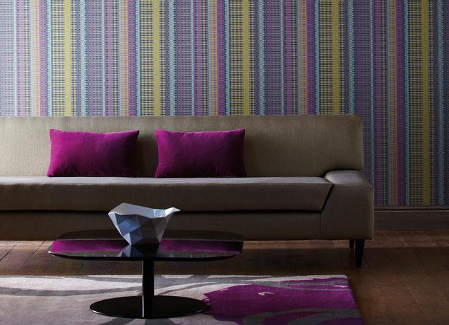 Paneles decorativos y revestimientos para paredes hoy lowcost - Revestimientos madera para paredes interiores ...