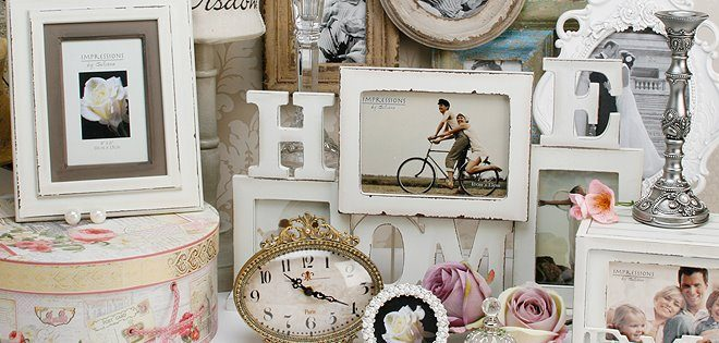 Decoracion shabby chic accesorios hoy lowcost - Decoracion shabby chic ...