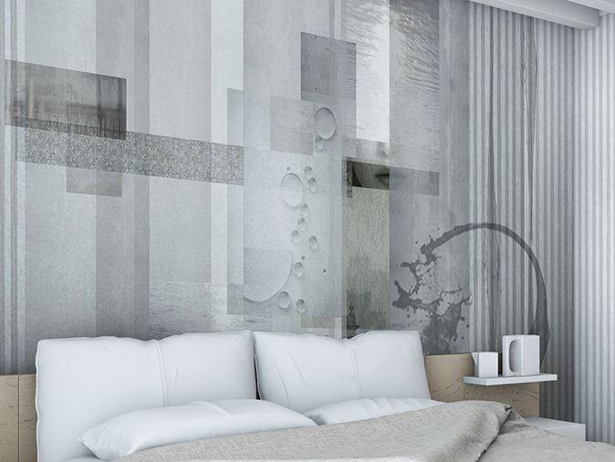 Ideas geniales en revestimiento de paredes hoy lowcost Revestimiento para paredes dormitorios