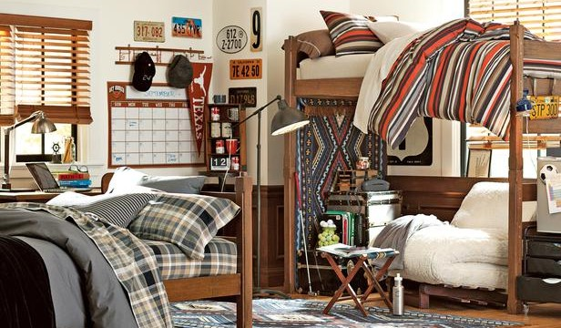 Dise o de interiores peque os lofts hoy lowcost - Studio decoratie ...