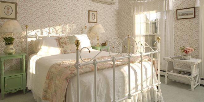 Dormitorios shabby chic hoy lowcost - Habitaciones shabby chic ...