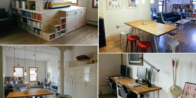 Ideas espacios peque os hoy lowcost - Ideas espacios pequenos ...