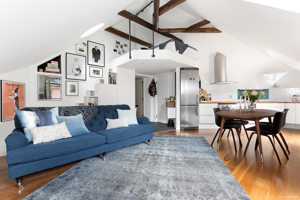diseño de interiores estilo