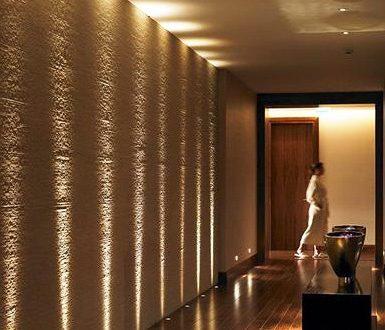 Iluminacion indirecta decoracion hoy lowcost - Decoracion iluminacion ...