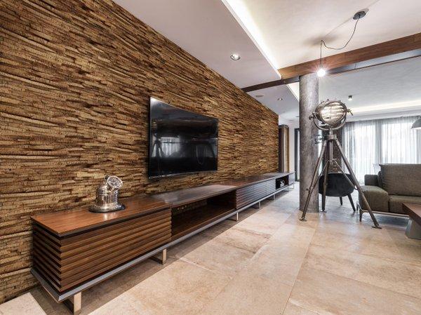 Paneles decorativos y revestimientos para paredes hoy for Decoracion de paredes modernas
