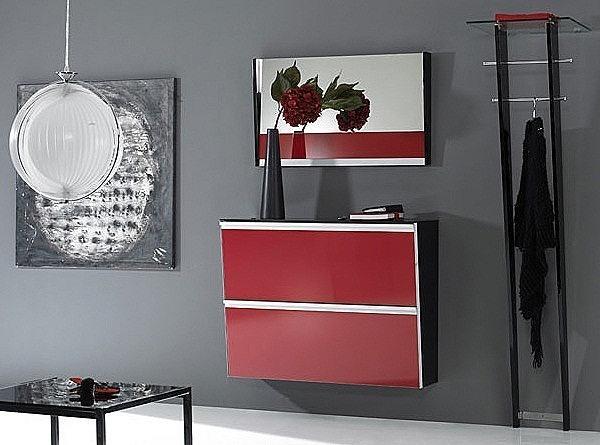 muebles zapatero recibidores