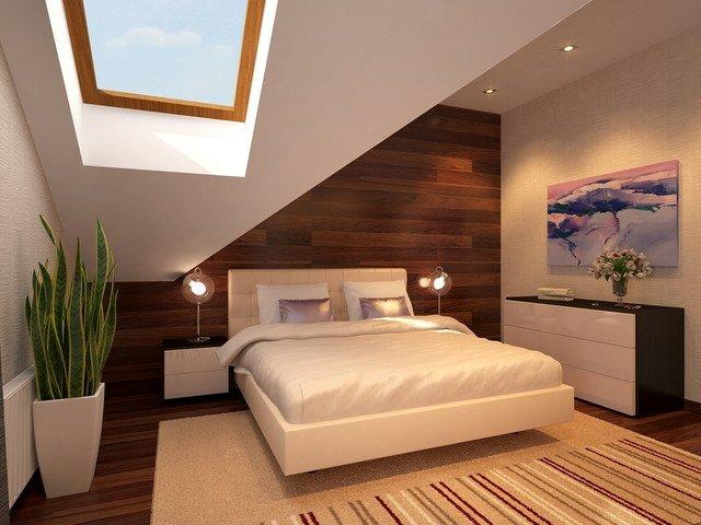 paredes revestimiento madera