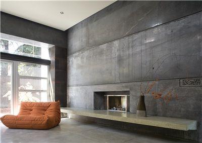 paneles estilo industrial