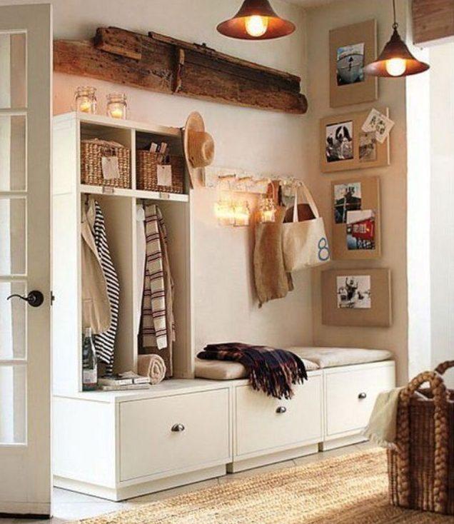 decoracion recibidores - Ideas Recibidor