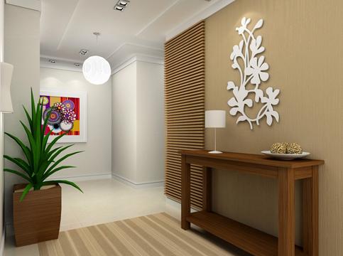 Recibidores baratos ideas para enamorar hoy lowcost - Muebles recibidor modernos ...