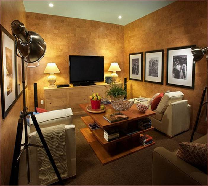 Ideas geniales en revestimiento de paredes hoy lowcost for Placas de corcho para paredes
