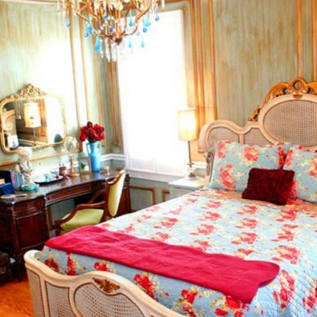 Shabby Chic Boho Bedroom: SHABBY CHIC DECORACION Y ESTILO EN AUGE