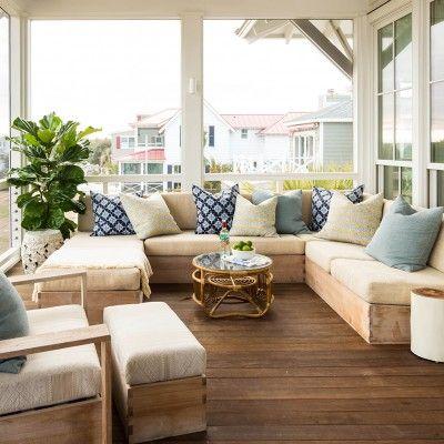 terrazas cubiertas decoradas