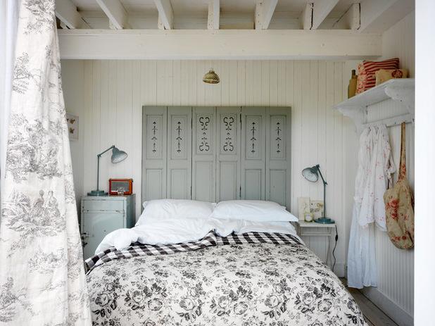 cabeceros reciclados dormitorios vintange